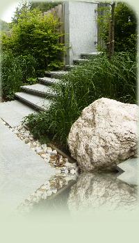 Ureditev vrta, trate - oskrba, travni tepihi